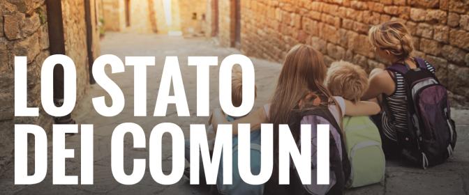 Lo Stato dei Comuni