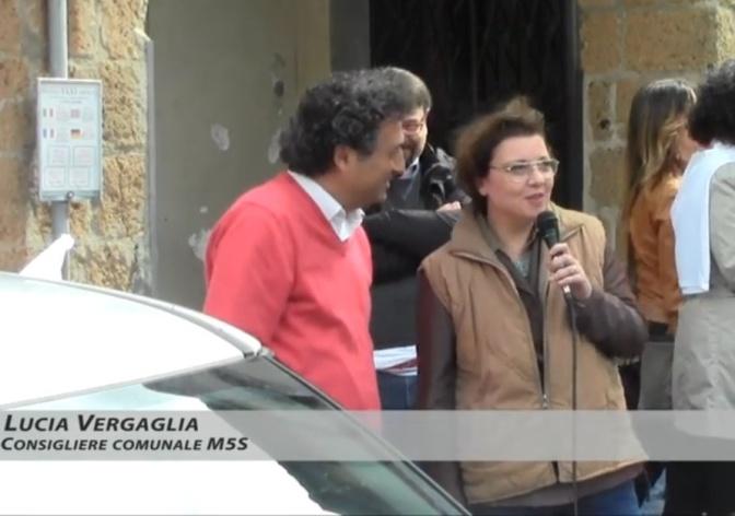 Politiche giovanili: Il Sindaco risponde alla portavoce M5S