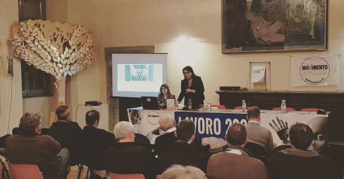 Lavoro2025 ad Orvieto