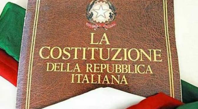 Orvieto città per la Costituzione