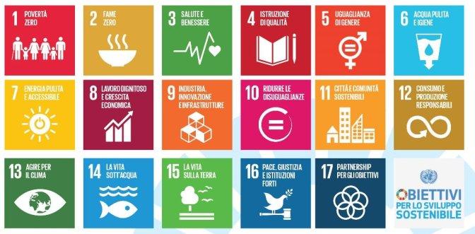 Lo sviluppo sostenibile (in chiave locale)