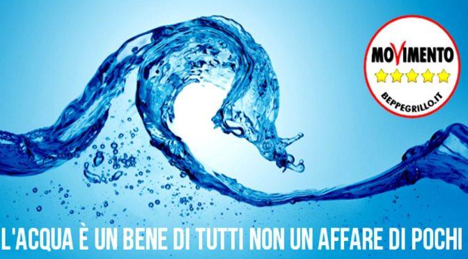 Meetup Orvieto. Scegliete seguendo le stelle. (1/5)