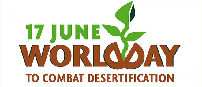 Desertificazione e siccità