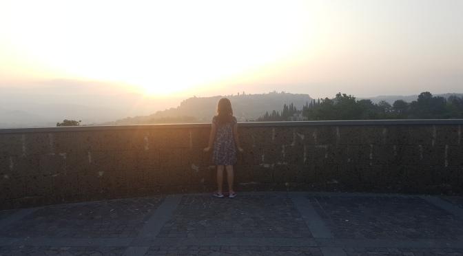 La bella Orvieto