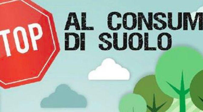 Consumo di suolo e complanare