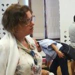 Lucia Vergaglia M5S