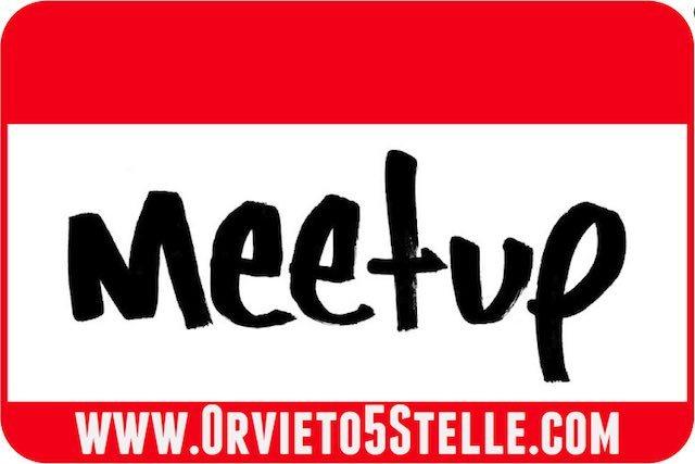 Meetup Orvieto. I faccioni elettorali