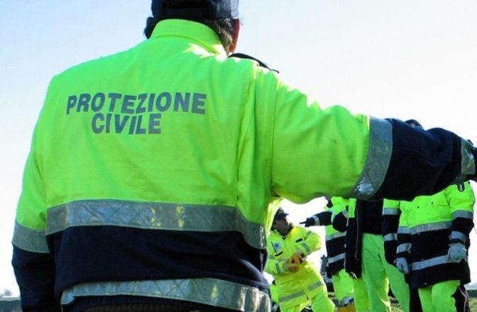 Protezione civile e necessità di fondi