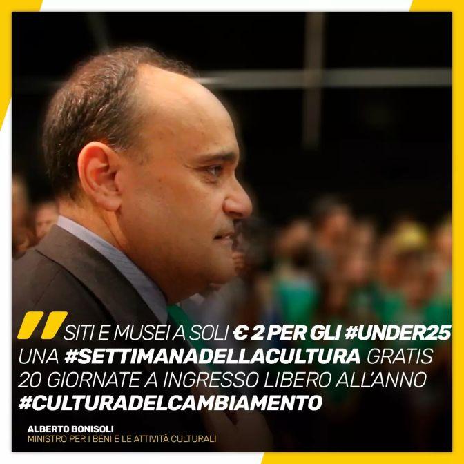 Cambiamo la politica culturale anche ad Orvieto