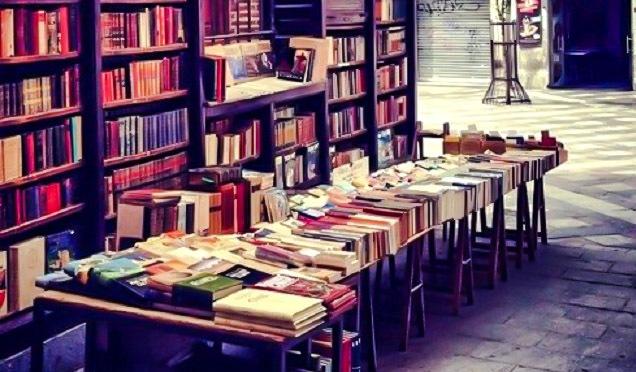 Le città dei libri e delle librerie.