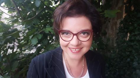 Lucia Vergaglia, città per la Costituzione