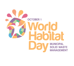World habitat day 2018