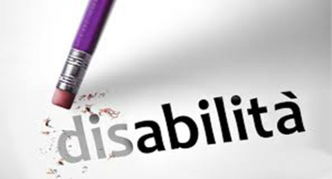 Giornata della disabilità 2019