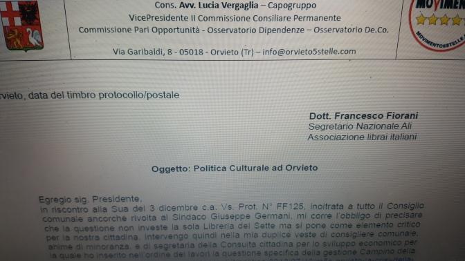 La risposta all'Associazione Librai Italiani