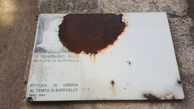 Orvieto: capitale delle iniziative dimenticate