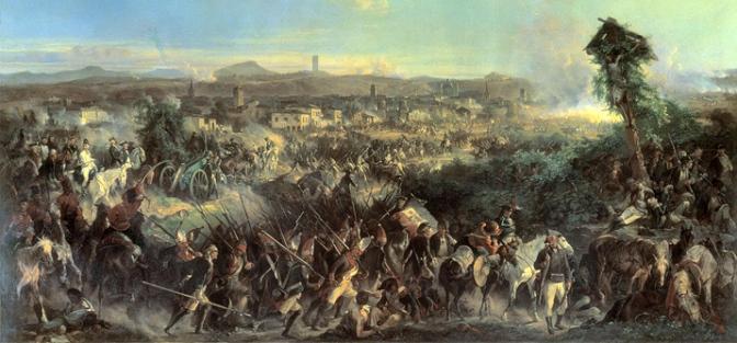 M5S Orvieto. Ultimo assedio.