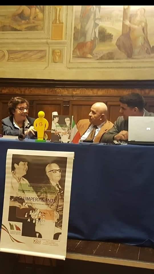 Vergaglia (M5S Orvieto): La Costituzione come stella polare