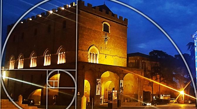 Orvieto: sviluppo, estetica e bellezza