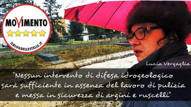 Orvieto. Criticità arancione