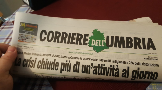 Orvieto. Le misure anticrisi respinte dalla maggioranza