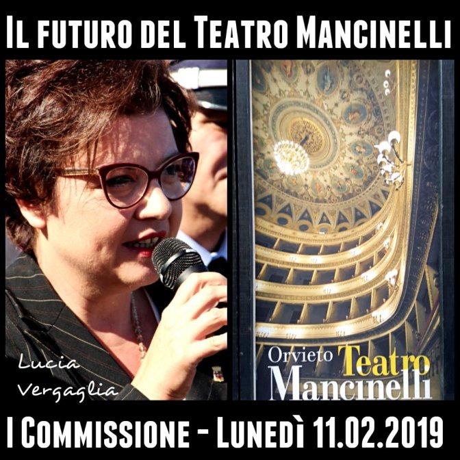 Orvieto. Il futuro del Teatro in discussione