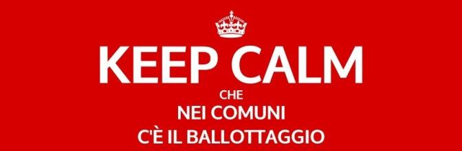 In caso di ballottaggio ad Orvieto cambia tutto.