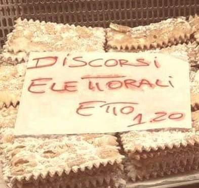 Cominciano promesse elettorali farlocche per Orvieto 2019