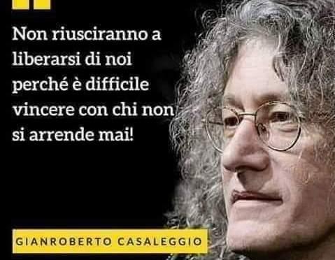 Lucia Vergaglia (M5S Orvieto). Occorre impegno per far parte del Movimento.