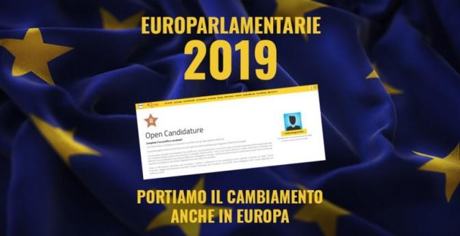 Europalamentarie 2019. Risultati Regione Umbria.