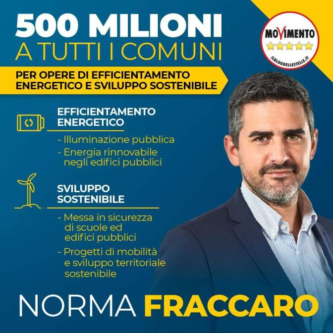 Il decreto crescita per i comuni come Orvieto
