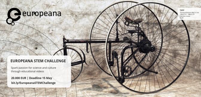 Lucia Vergaglia (M5S Orvieto): premio STEM Europeana per il patrimonio culturale