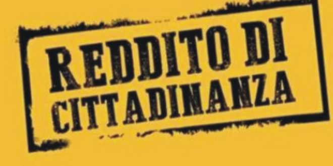 Reddito di cittadinanza in arrivo ad Orvieto.