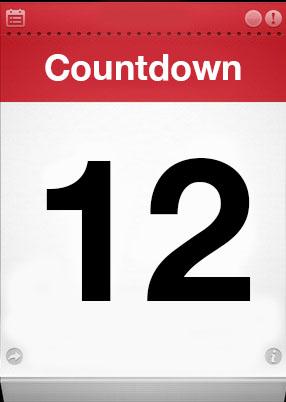 Il countdown di Lucia Vergaglia (Orvieto, Umbria). -12 alle elezioni amministrative ed europee.
