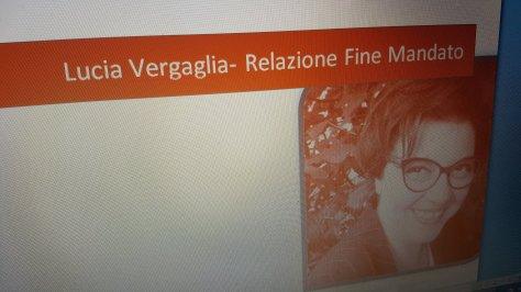 Scarica la Relazione di fine mandato 2014-2019 Lucia vergaglia M5S Orvieto
