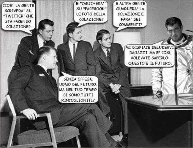 #OrvietoCivica ed #Orvieto5Stelle per il #Bloggersday