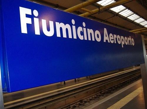 Vergaglia. Collegare la stazione di Orvieto con l'aeroporto di Roma Fiumicino