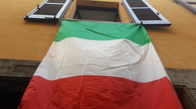 Meetup Orvieto. Buona festa della Repubblica