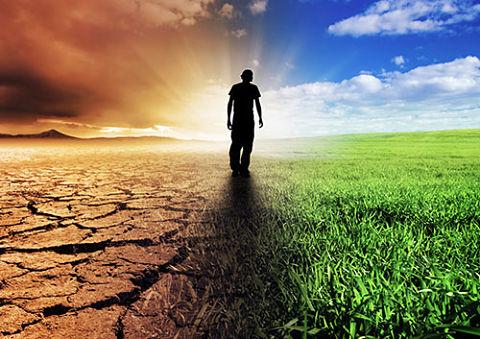 Orvieto, Umbria. Bisogna schierarsi contro siccità e desertificazione