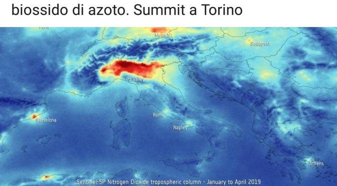 Vergaglia (M5S Uscente): Salvini ad Orvieto nella giornata dell'ambiente è un autogol