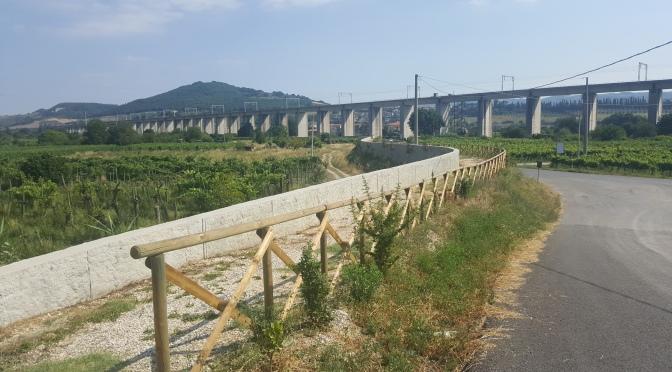 4 milioni per la messa in sicurezza del Paglia ad Allerona e Castel Viscardo
