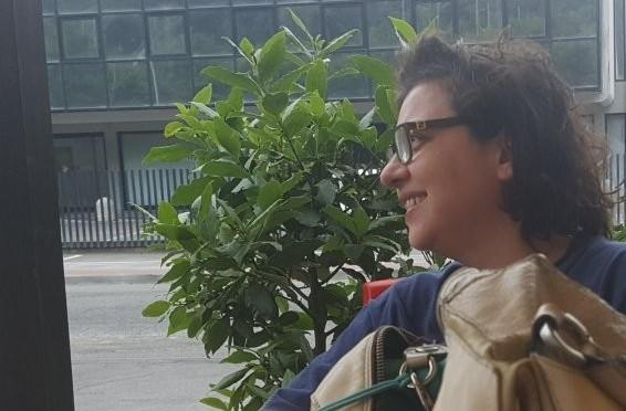 Lucia Vergaglia:attenzione alle pari opportunità