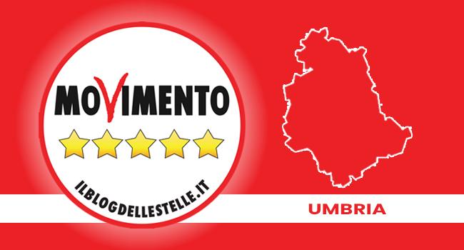 Regionarie Umbria 2019