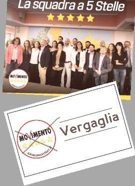 Tre buoni motivi per votare Lucia Vergaglia. N.1: Il merito.