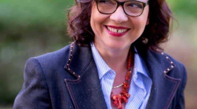 Elezioni regionali. Lucia Vergaglia (M5S): il futuro è di chi lo fa.