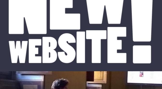 -1 al nuovo sito web elettorale di Lucia Vergaglia