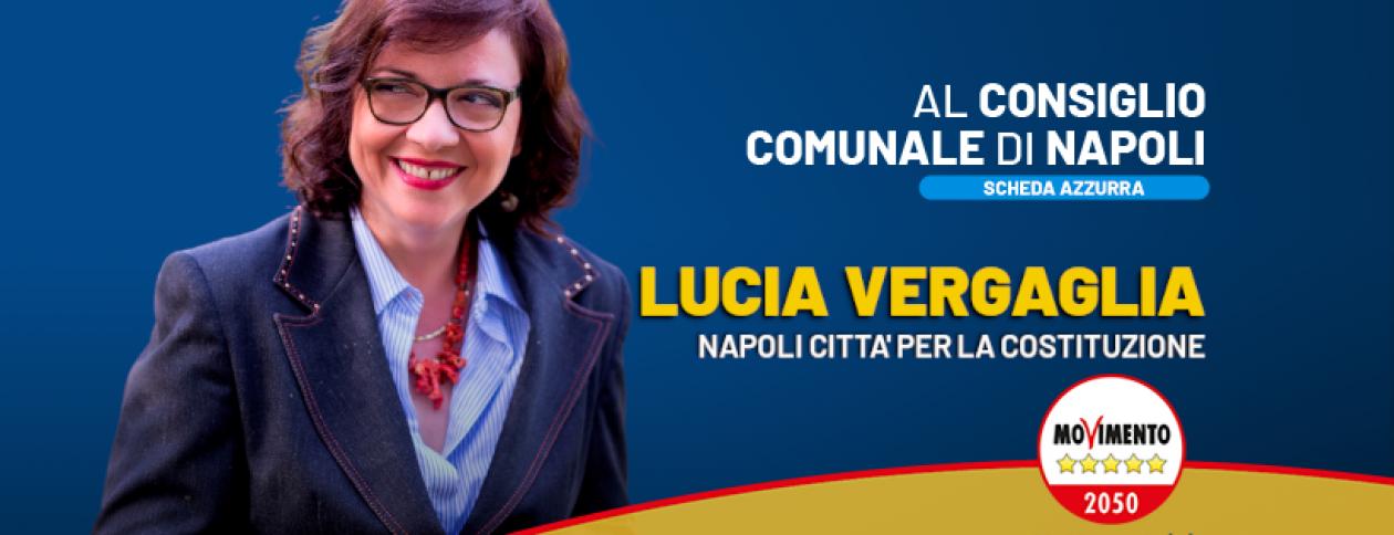 Lucia Vergaglia